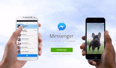Facebook应用Messenger推出AR功能